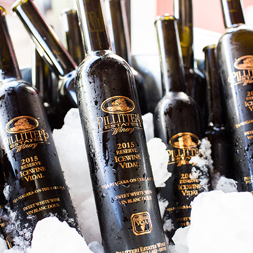 Why Canadian icewine is good image